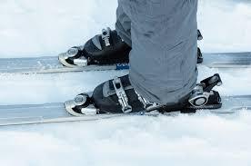 Как ухаживать за <b>горнолыжными ботинками</b> - Зимние виды ...