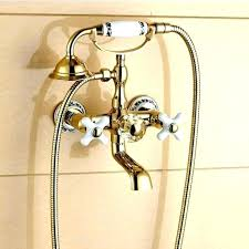 bathtub faucet sprayer attachment sink outstanding with bathroom designs 26