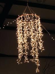 creative diy lighting ideas bedroom chandelier ideas best ideas about chandelier on easy diy outdoor lighting