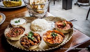 north indian cuisine recipes history