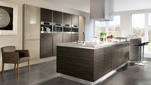 Ultra Modern Kitchens