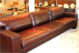 how long should a bonded leather sofa last does faux foot chesterfield at furniture delightful