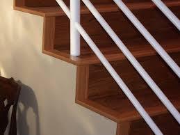 vinyl plank flooring for stairs