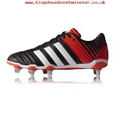 mens shoes classic superstar white red black adidas adipower kakai sg rugby boots lightweight breathable synthetic upper adi7984