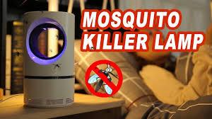 <b>USB UV Mosquito</b> Killer Lamp|Buy at Banggood - YouTube