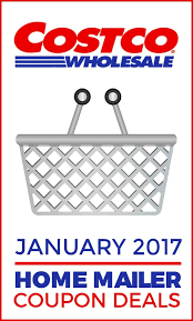 costco deals for january 2017 a giant list of all the deals running