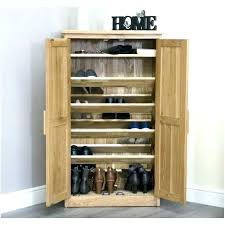shoes storage furniture. Here Are Hallway Shoe Storage Collection Cabinets Hall Cabinet Solid Oak . Shoes Furniture