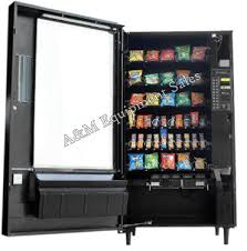 Automatic Products Vending Machine Manual Unique Automatic Products 48 Snack Machine AM Vending Machine Sales