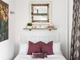 20 Tiny Yet Beautiful Bedrooms   HGTV