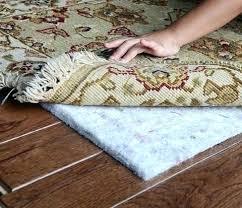 rug pads safe for hardwood floors rug pads safe for hardwood floors are rubber rug pads