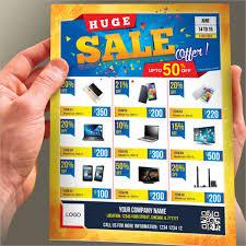 Sales Flyer Templates 47 Free Flyer Templates Free Premium Templates
