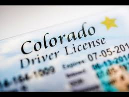 How License Dui Suspended Revoked Or Be My Will Colorado Long Driver's