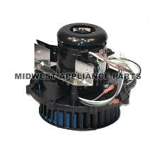 carrier furnace inducer motor. carrier furnace draft inducer blower motor 309868-755 o
