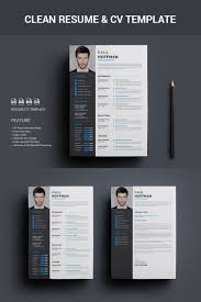 Resumecv Paul Hoffman Resume Template Design Saves Online