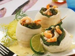 stuffed flounder rolls recipe eat