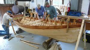 credit woodenboat school