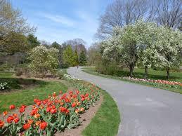 clark botanic garden long island ny