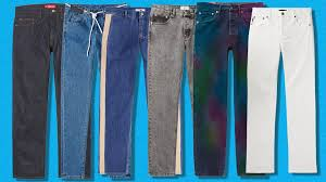Best <b>jeans</b> for <b>men</b>: <b>new jeans</b> trends for every shape | British GQ