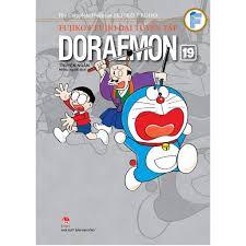 Chỉ 104,400đ Sách - Fujiko F Fujio Đại Tuyển Tập - Doraemon Truyện Ngắn (lẻ  tập 1-20)