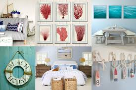 Small Picture Great Sea Inspired Decor 75 For Home Decorating Ideas With Sea