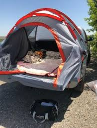 11 Best Top 10 Best Truck Bed Tents in 2018 – Complete Review images ...