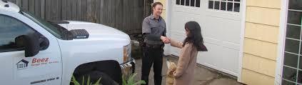Garage Door beez garage door services pictures : Frequently Asked Questions - Beez Garage Door Services