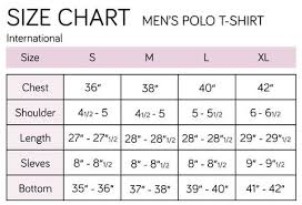 Tommy Hilfiger Men S Size Chart Kids Clothes Sizes Online Charts Collection