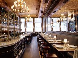 restaurant dining room design. A First Look At Tom Colicchio\u0027s New Restaurant\u2014Fowler \u0026 Wells | Architectural Digest Restaurant Dining Room Design U