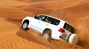 8 Best Dubai Desert Safari Activities - Dubai Desert Deals and Tour Guide