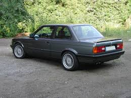 1987 BMW E30 325i Sport M Technic. | BMW | Pinterest | Bmw e30 ...