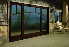 3 panel sliding glass door curtains