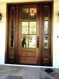 wood exterior door front wooden doors for homes miraculous exterior wooden door with glass exquisite innovative