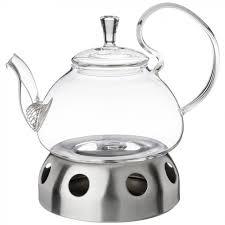 <b>Зав</b>/<b>чайник</b> 1,2л стекло с/кр мет/сито Mayer&Boch (26966) по ...