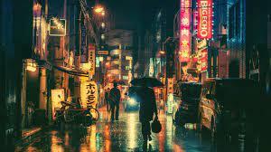 12+ Neon Tokyo Wallpaper 4K Iphone Images