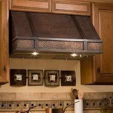Best Copper Kitchen Hoods Pictures Amazing Design Ideas Siteous - Vent hoods for kitchens