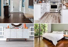 Explore More Wood Look Flooring