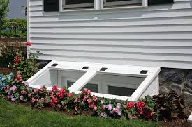 tempered glass window well covers