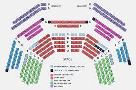 Imagination Stage Seating Chart Imagination Stage Washington D C Tickets Schedule