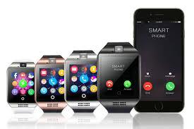 <b>Q18</b> Bluetooth <b>Smart Watch</b> | Shop | Wowcher