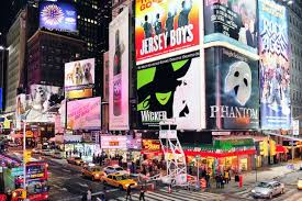 new york city tours vacation packages