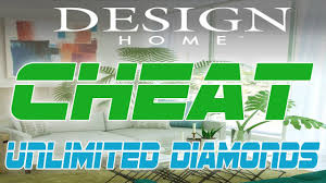 design home cheats crowdstar android ios youtube