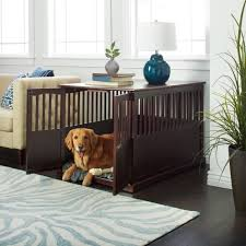 pet crate furniture. Dog Kennel End Table Crates For Extra Large Dogs Big Pet Xxl Indoor Furniture US Crate