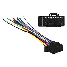 sony cdx l410x wiring diagram wire get image about wiring sony cdx l410x wire harness color codes nilza net