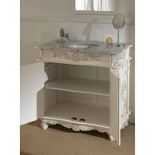 Bathrooms Cabinets:French Style Bathroom Cabinets Petite Bathroom Vanity  Restroom Sink Cabinet Vintage Bathroom Cupboard