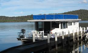 Pictures Of Houseboats Mallacoota Wilderness Houseboats East Gippsland Victoria