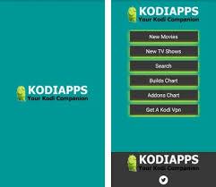 Kodiapps Apk Download Latest Version 1 0 9 Com Kodiapps