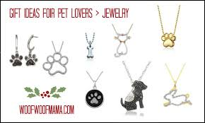 gifts for pet lovers. Jewelry Gifts For Pet Lovers