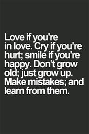 Learning From Mistakes Quotes New Be A Better You With These Learning From Mistakes Quotes EnkiQuotes