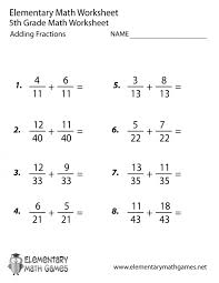 Kids. 5 grade math worksheets: Math Answers Inspirational Th Grade ...