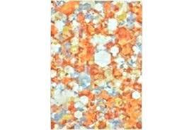 orange rug ikea round orange area rugs teal and orange rug rug pixel orange multi teal